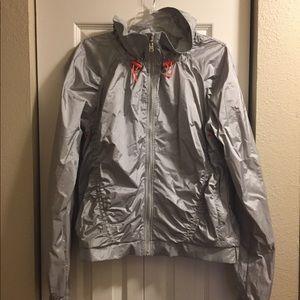 Lorna Jane Windbreaker Jacket